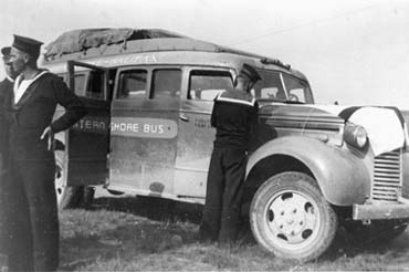 Eastern Shore Bus has come a long way since 1939
